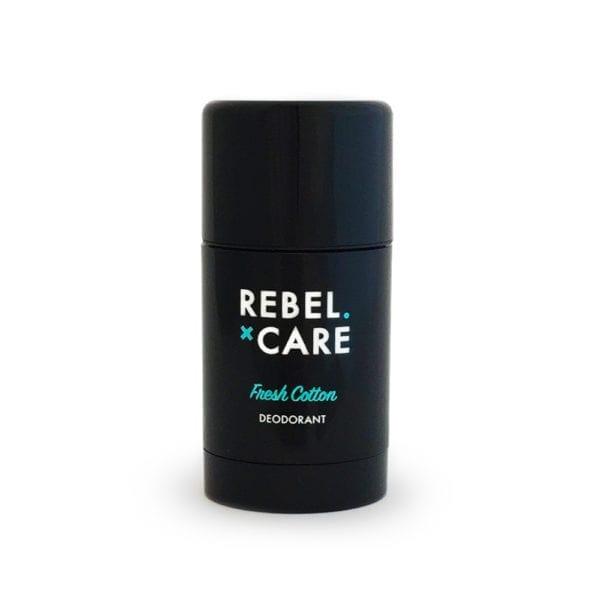 Klik om naar Rebel Care Fresh Cotton deodorant te bekijken
