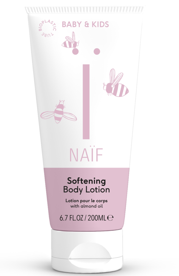 Klik om naar Naif Softening Body Lotion Kids te gaan