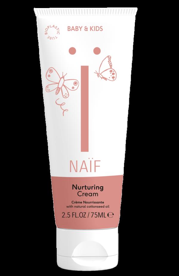 Klik hier om naar Naif Nurturing Cream te gaan