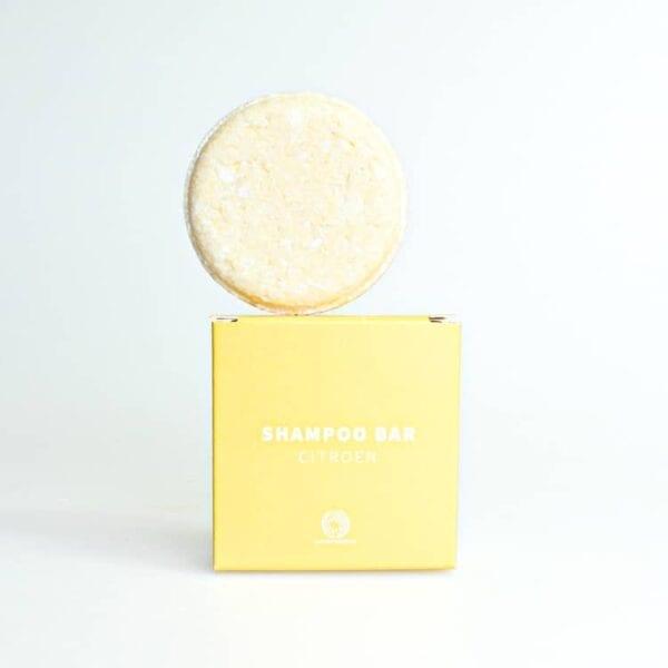 Klik om naar shampoobar citroen voor vet haar te gaan