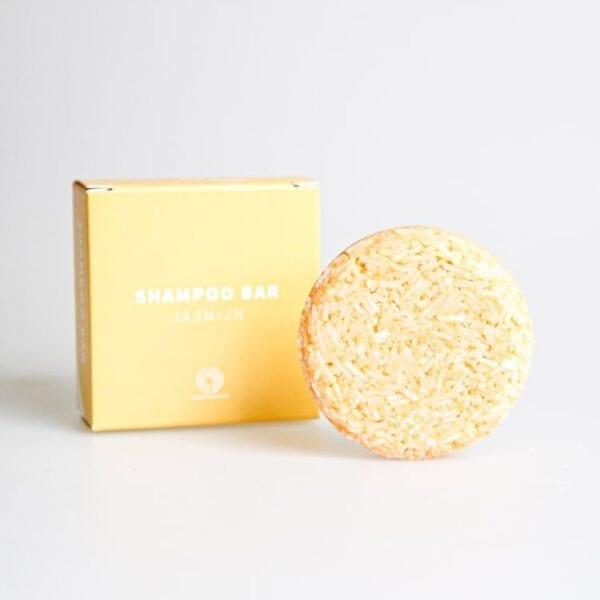 Klik om naar shampoobar Jasmijn voor gevoelige hoofdhuid te gaan