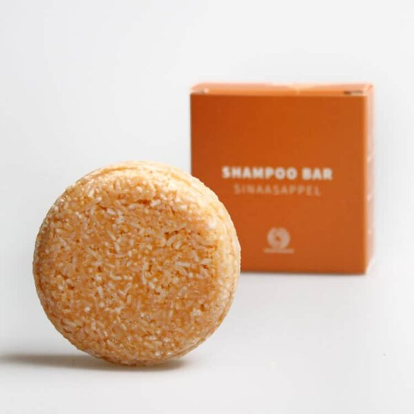 klik om naar shampoobar sinaasappel te gaan