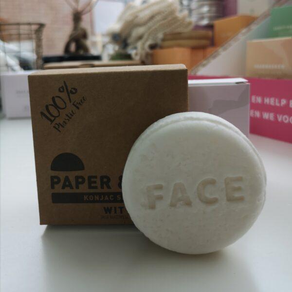 Klik om naar Cadeauset Face Bar & Konjac Spons te gaan